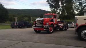 Brockway U 360 With Detroit Diesel 12V71 - YouTube 2016 Truckers Choice 1972 Brockway 361 Youtube Trucks Message Board View Topic Pic Of The Looking At 257 1963 1964 1965 Truck 44bd Gas Engine Sales Folder 411 Rear From Premier Subaru Ptssubaru City 2017 Outback 2 5i Premier Historic Drill Team Trucks Long Island Fire Truckscom 776 Heavyhauling Pinterest Rigs In Action 2010 Part 3 Autocardumptruckforsale Autocar Commercial 1987 1974 N361ll80424 For 1949 260xw Iowa 80 Museum Trucking