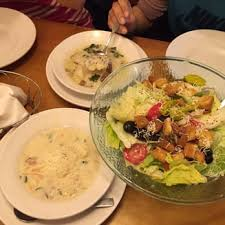 Olive Garden Italian Restaurant 684 s & 628 Reviews