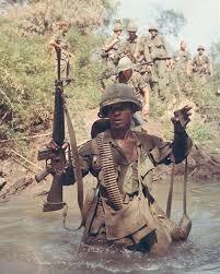 Most Decorated Soldier Vietnam by Vietnam War Soldiers Magazine