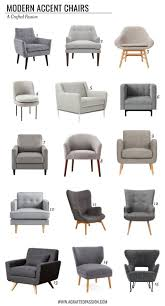 15 Modern Accent Chairs | Counseling Office Decor | Living ... Hot Item Sales Velvet Armchair Accent Chair With Metal Legs For Living Room 7 Stunning Chairs For Your Home Office Gray Home Sku Dem12 236x215x331 Modern Tufted Arm Grey Upholstered Amazoncom Ebs Armless Fabric China Italian Design Single Restaurant Whosale Blue Ding Cheap Winnipeg Numsekongen Affordable Roundup Emily Henderson Impressive Acme Fniture Hallie Vintage Whiskey Top Grain All Mesh New Cdi Intertional Leather Swivel
