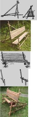 Construyendo Una Cama Bushcraft Make A Bed