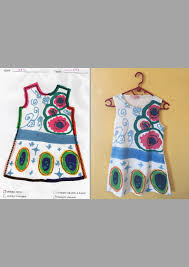 Be Your Own Fashion Designer And Color Clothing Cool Kids Clothes Draw