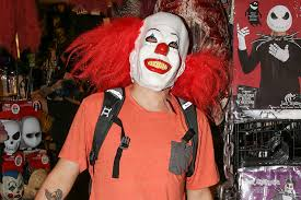 Rickys Nyc Halloween Makeup by This Is The U0027it U0027 Halloween Costume Of 2017 New York Post