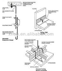 drop ceiling components integralbook com