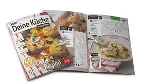 thema rewe deine küche ausgabe 03 2019 rewe markt rudel
