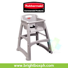 Rubbermaid Sturdy Baby High Chair Philippines | Brightbox Enterprises Amish Made Traditional English Style Recycled Plastic Ding Chair 41 Lbs Evo Highchair Bee Polycarbonate Stackable Transparent Amber Titan High Size 3 Yellow Bolero Arlo Pp Moulded Side Coffee With Spindle Legs Pack Of 2 Series Folding Nilkamal Fniture Lazboy Highback Leather Bonded Black Seat Back 5star Base 30 Length X 273 Width 493 Height Carmen Modern Polypropylene Arm Glossy White Norwood Commercial Norstoolbsso Stack Stools Grey 5 Wooden Office Excellent Costco Graco Leopard For