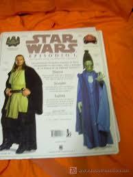 Star Wars Episodio I Diccionario Visual De Personajes Y Equipos