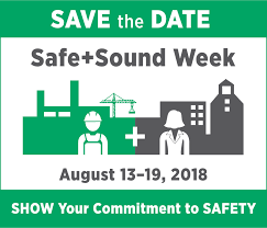 Ky Labor Cabinet Division Of Employment Standards by Safe And Sound Week Campaign For Safety U0026 Health Programs