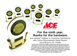 Faucet Handle Puller Ace Hardware by Ace Hardware Ranks Highest In Customer Satisfaction By J D Power