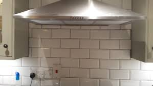 Grey Tiles With Grey Grout by Problem With Metro Tile With Grey Grout In Kitchen