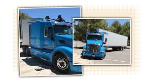 100 Images Of Semi Trucks Heres The First Look At Googles SelfDriving