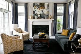 Transitional Living Room Leather Sofa by Living Room Elegant Transitional Ideas Design Photos Houzz Rooms