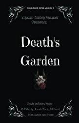 Deaths Garden Reaper Black Book Series Volume 1