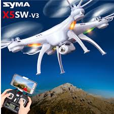 Blackhawk Floor Jack Model S4 by White Syma X5sw V3 Wifi Fpv 2 4g Rc Quadcopter Drone With Hd
