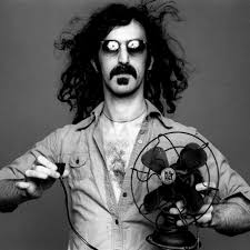 Prism Creative Group Miamis Only Culture Crusaders Frank Zappa