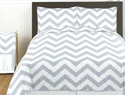 Chevron Queen Bedding Set Bedroom Appealing Coral And Turquoise