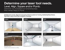Home Depot Floor Leveler by Bosch 3 Point Self Leveling Laser Level Gpl3 The Home Depot