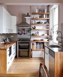 kitchen design wonderful white hanging shelves rustic floating
