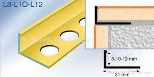 tile trims metal tile trim ceramic tile trim tile edging