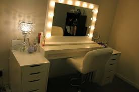 vanity mirror with lights for bedroom vanity the advantages of