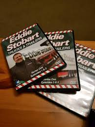 EDDIE STOBART DVD AND TRUCKS | In Bournemouth, Dorset | Gumtree Lets Play Eric Watson Help Save Eat St Hub Food Trucks Eddie Stobart Dvd And Trucks In Brnemouth Dorset Gumtree The One Where We Visit Friendsfest Glasgow 2018 4 Simply Emma Infinity Hall Live Tedeschi Band Twin Cities Pbs 10 Great Grhead Shows On Netflix For Car Lovers News Wheel Adventures Of Chuck Friends Versus Wild Review And Season 1 Episode Texas Chrome Shop Sprout Launches New Original Liveaction Series Terrific On Amazoncom Monster Truck Making The Grade Cameron Watch House Of Anubis 2 17 Small Interior