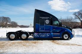 100 2 Brothers Custom Trucks Truckers Against Trafficking Unveils Custom Kenworth In DC