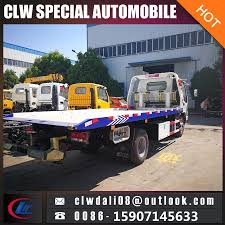100 What Is The Best Truck For Towing China JAC Road Wrecker China Quality Road Rescue