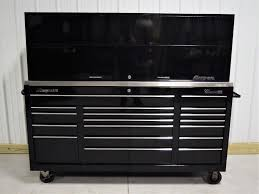 100 Top Side Tool Boxes For Trucks Snap On Black Classic 96 Box Stainless Steel Hutch In