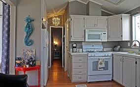 Mobile Home Decorating Ideas Single Wide by Attractive Mobile Home Remodel H95 On Interior Decor Home With