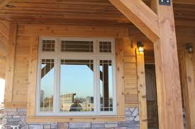 Loafing Shed Kits Utah by This Is Our 1x8 Cedar Bevel Siding A Lot Of Character In Cedar To