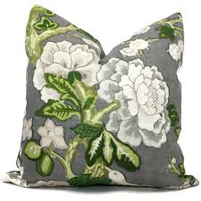 Uncategorized Decorative Lumbar Pillow With Finest Coral Throw