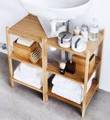 12 ideen für mehr ablage im bad kleine badezimmer