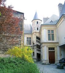 renovation of the hôtel de la salle museum in reims la