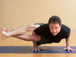 Fat Yoga Poses 2 People For Pinterest
