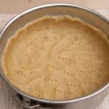 kuchen klebt nicht an der backform mit fett und zucker