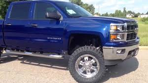 100 Chevy Trucks 2014 Lifted New Chevrolet Silverado By Down East Offroad YouTube