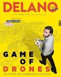 Delano October 2016 By Maison Moderne
