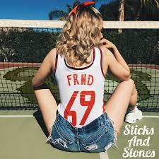 Bones Sinking Like Stones Meaning by Frnd U2013 Sticks And Stones Lyrics Genius Lyrics