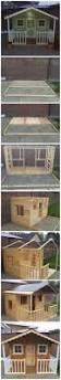 Tuff Shed Movers Sacramento by Best 20 Girls Playhouse Ideas On Pinterest Kids Outdoor