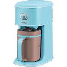 Thermos Ice Coffee Maker Mint Blue ECI 660 MBL 031 L Home