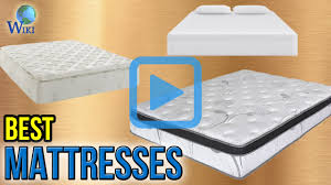 Dreamfoam Bedding Ultimate Dreams by Top 10 Mattresses Of 2017 Video Review