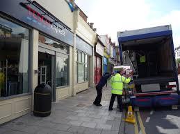 100 Massage Parlours In Cheltenham Bristol Traffic Tesco Walthamises Road