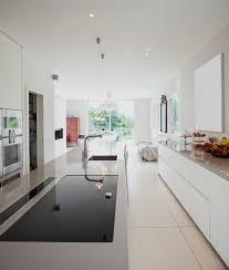 offene küche mit wohnzimmer einrichtungstipps