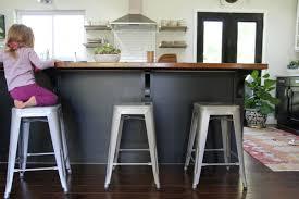 Rubber Chair Leg Protectors For Hardwood Floors by House Tweaking