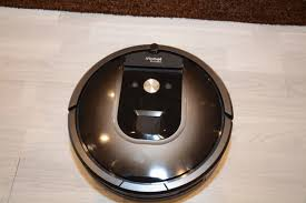 Floor Mopping Robot India by Irobot Roomba 980 Vacuuming Robot Launched In India At Rs 69 900