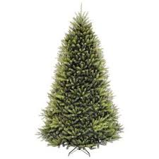 9 Ft Dunhill Fir Hinged Artificial Christmas Tree