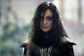 Female Villains Beautiful Baddies In Pictures