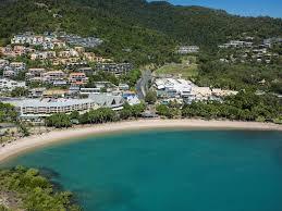 100 Million Dollar Beach Airlie Hotel To Undergo Milliondollar Refurbishment The
