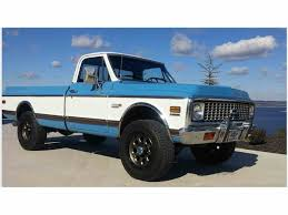 1972 Chevrolet Cheyenne For Sale | ClassicCars.com | CC-980712 Junkyard Find 1970 Chevrolet C10 The Truth About Cars 1972 Chevy Ck10 Cheyenne 4x4 Classified Ads Coueswhitetailcom Long Bed To Short Cversion Kit For 1968 Trucks Truck Page Pin By Doris Viewwithme Beaulieu On Antique Buying Another One 72 Cheyenne K20 1947 Present Big Block 4x4 Restored K10 4speed Bring A Trailer Truck For Sale Gateway Classic Image Result For 1971 C20 White Lifted Trucks Pinterest Gmc 703hou