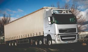 100 Looking For Used Trucks RAP Transport Takes On Excontract Volvo FH Commercial Motor